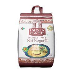 Price Rs.220/- Buy India Gate Mini Mogra-II #Basmati #Rice Online in India at Bazaarcart.com