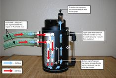 oil catch can - Google Search