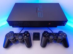 PlayStation 2 Presentation | PS2 Console & New Games