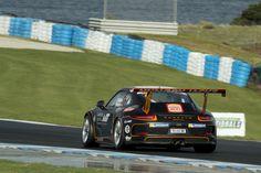 Round 3, Phillip Island Pro-Am: Sunday – Porsche Carrera Cup Australia