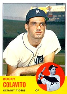 1963 Baseball Cards power plus | The Trading Card Database - 1963 Topps Baseball - Gallery