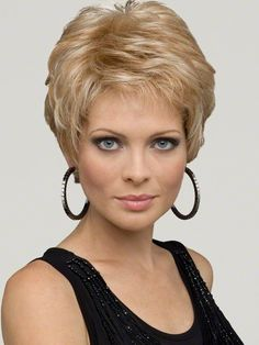Envy Wigs Tina Wig : Color VANILLA BUTTER