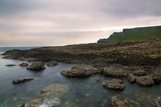 Wander The Map's Best Travel Moments of 2013 included Exploring the Giant's Causeway in Northern Ireland!