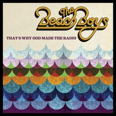 Lots of great feedback so far - what's your take on the new Beach Boys album? #new #music