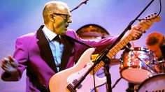 New York City, Sep 13: Andy Fairweather Low & The Low Riders