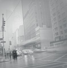 57th Street at 6th Avenue, 2011