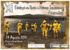 Rianxo: Aleivosía celebra o seu Festival de Baile e Música Tradicional o sábado 24 de agosto | Flickr: Intercambio de fotos. 2013