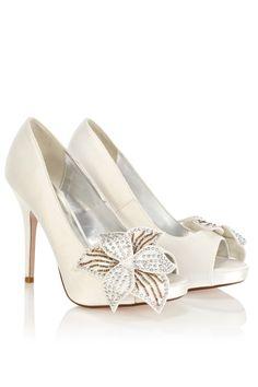 Wedding Dresses | Naturals TIANA SHOE | Coast Stores Limited