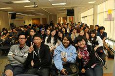 American Language Center / University of California, Los Angeles Extension Programs - 2014 Certificate Ceremony! studyusa.com/