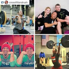 Thank you to everyone @crossfitlandrush and to my coaches @danimal_okc  @supasumma @kfisher47 for making working out a lot of fun and creating an awesome environment to keep me wanting to come back for more!  #Repost @crossfitlandrush with @repostapp  ATHLETE SPOTLIGHT Robert Wells joined CFLR in December 2014 and has been an outstanding part of our #fitfam He has the heart of a lion and is an outstanding athlete! We are very proud to have him as the CrossFit LandRush Athlete of the Month…