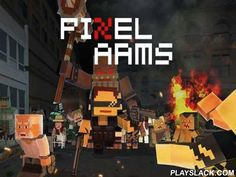 Pixel Arms  Android Game - playslack.com , Pixel armaments - battle multitudes of bloody living-deads in dissimilar venues. Use dissimilar weapons and don't stop injuring  monsters. The world of this game for Android is given  with a deadly microorganism that turns groups into living-deads. You must rescue the remainders of humaneness by ruining  all monsters. Take your firearm, ambush firearm, firearm, or other armaments. Navigate through dissimilar venues and kill bloody monsters. buy…