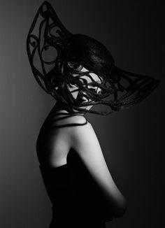 LOU LOU LOUE   Photographer: Elizaveta Porodina #fashion #editorial