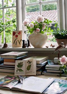 photo by Eva-Lotta Persson for Sköna Hem