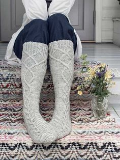 Nordic Yarns and Design since 1928 Knitting Charts, Knitting Socks, Knitting Patterns, Knitting Ideas, Crafts To Do, Hobbies And Crafts, Hobby Photography, Wool Socks, Crochet Fashion