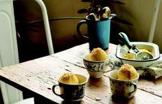 吃甜點不必有負擔! 4種材料輕鬆DIY「低脂芒果優酪乳冰淇淋」 - 噪咖 EBCbuzz