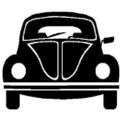 veloursmotief VW Kever   jongens   full color strijkapplicaties en zo
