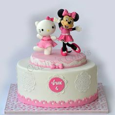 Odelia's Cakes