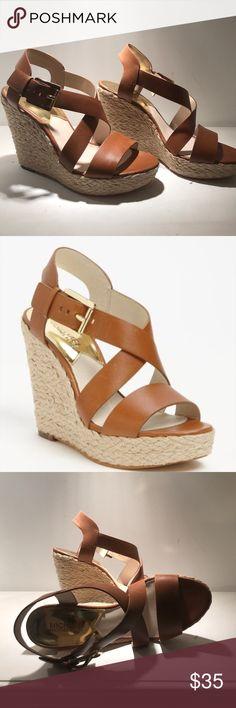 Michael Kors Wedge shoes Michael Kors Wedge shoes KORS Michael Kors Shoes Wedges