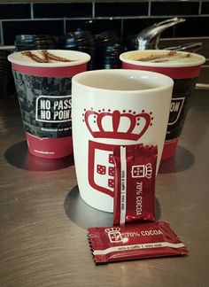 Your turn for a coffee run?  Go feel the Vida vibe and make an espresso run