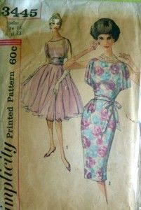 Love how this sewed up on http://www.sewweekly.com/2012/03/joans-robin-egg-drape-sleeves-dress/?utm_source=rss_medium=rss_campaign=joans-robin-egg-drape-sleeves-dress