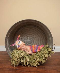 Hey, I found this really awesome Etsy listing at http://www.etsy.com/listing/95920954/crochet-newborn-sleepy-caterpillar
