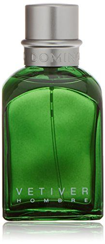Adolfo Dominguez Vetiver Hombre Eau De Toilette for men 40 oz -- You can find out more details at the link of the image.