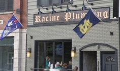 Racine Plumbing Bar & Grill - Chicago, IL