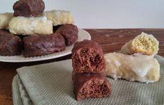 I morbidi biscotti della tradizione siciliana per la Festa di Ognissanti e della Commemorazione dei defunti!