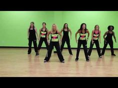 zumba fitness workout full video Zumba Dance Workout For Beginners zumba dance workout h - YouTube