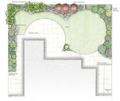Family Garden Design | Owen Chubb Garden Landscapes