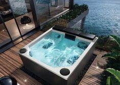 sanikal brixen - Google Suche Bath Showroom, Tub, Google, Outdoor Decor, Home Decor, Searching, Bathtubs, Decoration Home, Room Decor