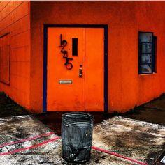 City Door, New Orleans