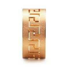 Niessing - Meander Wedding Ring -ORRO Contemporary Jewellery Glasgow - www.orro.co.uk