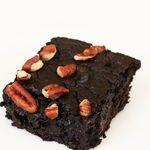 Black Bean Brownies (Diabetic Friendly)