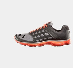 Men's UA Micro G® Connect Running Shoes | 1232270 | #UnderArmour