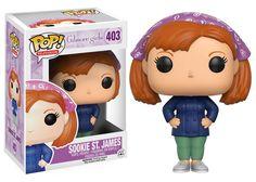 Pop! TV: Gilmore Girls - Sookie St. James