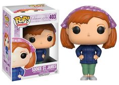 Pop! TV: Gilmore Girls - Sookie St. James