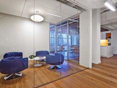 BrainPOP Office Design