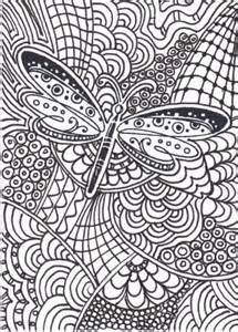 zentangle animal Coloring Pages for Adults - Bing Images
