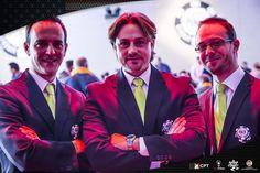 Alcuni scatti dalla tappa del WSOP Circuit Italy andata in scena dal 16 al 29 Settembre 2015 al Casinò di Campione. Per rimanere sempre aggiornato sugli eventi di poker: http://www.casinocampione.it/italian/tornei.php