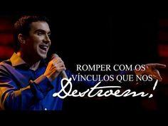 Romper com os vínculos que nos destroem / Pe Fábio de Melo - Direção Espiritual 28/08/2013 - YouTube