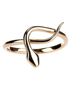 I& loved snakes since I was young, and my mom had a ruby eyed gold snake ring I adored growing up. Any snake jewelry reminds me of it. Snake Jewelry, Ruby Jewelry, Animal Jewelry, Jewelry Art, Jewelry Rings, Silver Jewelry, Jewelry Accessories, Fine Jewelry, Jewelry Design