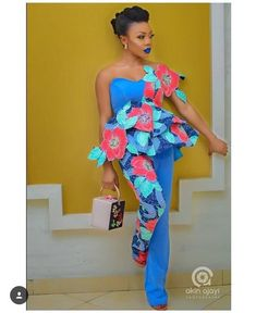 Rock the Latest Ankara Jumpsuit Styles these ankara jumpsuit styles and designs are the classiest in the fashion world today. try these Latest Ankara Jumpsuit Styles 2018 Ankara Styles For Men, Beautiful Ankara Styles, Ankara Short Gown Styles, Latest Ankara Styles, Latest African Fashion Dresses, African Print Fashion, Ankara Fashion, African Prints, Ethnic Fashion