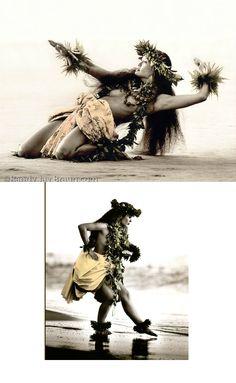 #Hula #dancers #Hawaii