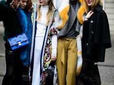 d093d4644309 Copenhagen Fashion Week Fall 2015 Street Style - See the Best Looks-Wmag