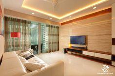 Condo@Vermont On Cairnhill - Living Room   Home & Decor Singapore