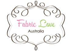 Fabric Love Australia - Quality Quilting Materials