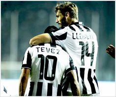 Atalanta 0 Juventus 3