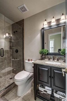 23 Awesome Small Bathroom Remodel Ideas