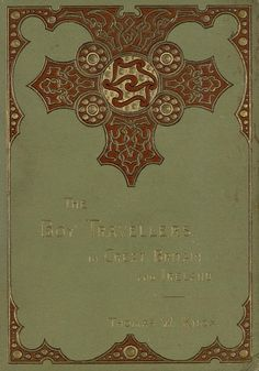 The Boy Travellers in Great Britain and Ireland, Thomas W. Knox
